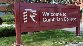 Cambrian says 23 members of college's 'family' have tested positive for COVID-19