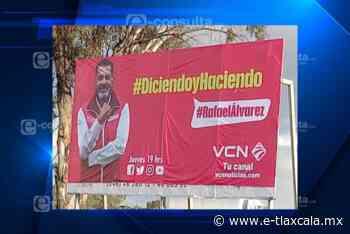 Empresario de Apizaco sigue el mal ejemplo de Dulce Silva - e-tlaxcala