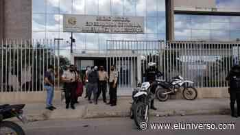 Juez de Huaquillas llama a juicio a los hermanos Daniel y Noé Salcedo por presunto lavado de activos - El Universo