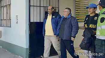 Tacna: Fiscalía inicia diligencias por nuevo caso de corrupción en Ilabaya | lrsd | - LaRepública.pe