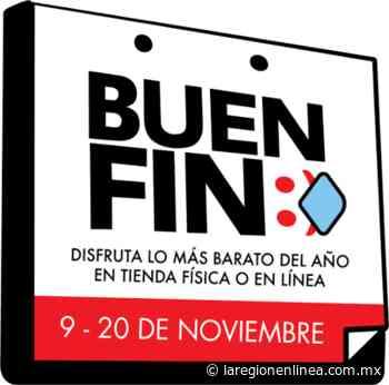 CANACO ZITACUARO decide no participar en el Buen Fin - Informativo La Región