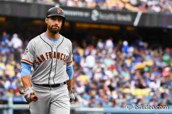 Ex-jugador de la MLB demanda a Gigantes de San Francisco - El Fildeo