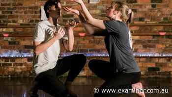 Deloraine dancer will showcase her talent at the national Sharp Short dance festival - Tasmania Examiner