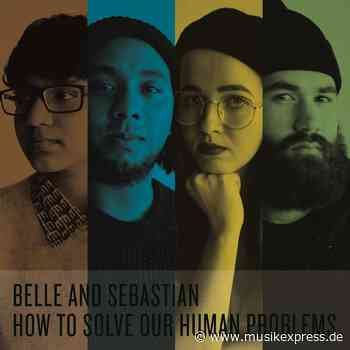 Belle & Sebastian: How To Solve Our Human Problems - Musikexpress