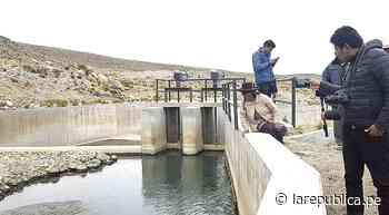 Tacna: Candarave acepta usar aguas del río Tacalaya pero de caudal de Southern | lrsd | - LaRepública.pe