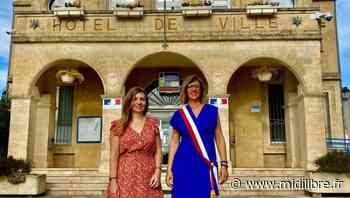 Poussan : un duo politico-administratif 100 % féminin - Midi Libre