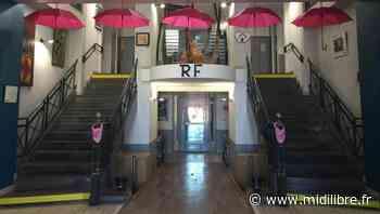 Poussan, en rose, s'investit dans la lutte contre le cancer du sein - Midi Libre