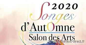 Poussan - Découvrez la 5ème édition du Salon Songes d'Automne ! - HERAULT direct