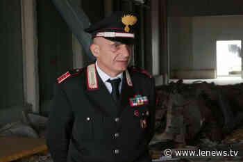"""Salvatore Giaccoli """"cittadino illustre"""" di Roccapiemonte – Lenews.tv - http://www.lenews.tv/"""