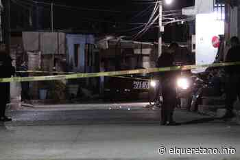 Atacan a balazos a policías en Emiliano Zapata, Morelos - El Queretano