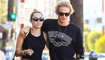 What Miley Cyrus thinks about ex Cody Simpson moving on with Marloes Stevens - Geo News