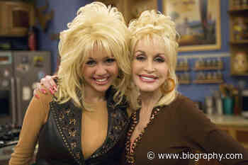 Miley Cyrus and Dolly Parton: The Unbreakable Bond Between the Music Superstars - Biography