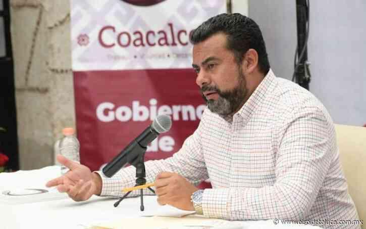 Panistas denuncian supuesto hostigamiento por parte del gobierno de Coacalco - El Sol de Toluca