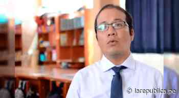 Aprendo en Casa: docente de Mochumí considera que estrategia es un reto de superación LRND - LaRepública.pe