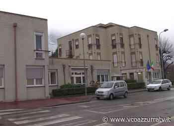 Covid, molti casi alla Rsa di Baveno - Azzurra TV