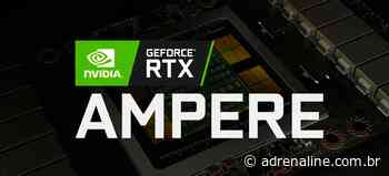 GeForce RTX 3050, a Ampere de entrada, pode trazer 2304 CUDA Cores - Adrenaline