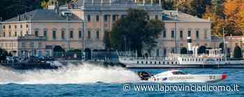 Lo spettacolo della Centomiglia Barlesi (Yacht Club) gioisce già - Sport, Baveno - La Provincia di Como