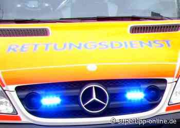 Autofahrerin bei Unfall in Haan schwer verletzt - Kreis Mettmann - Supertipp Online