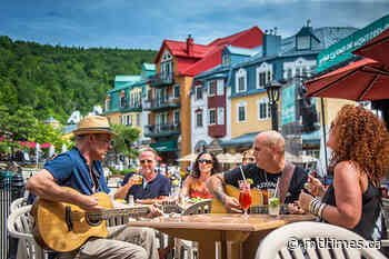 Mont Tremblant is packed with activities this June - Mtltimes.ca - mtltimes.ca