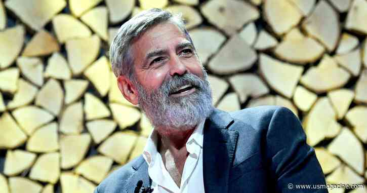 George Clooney Set to Be Honored at the Museum of Modern Art's Film Benefit by Chanel