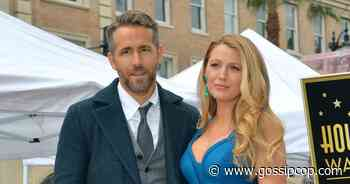 Blake Lively Frustrated After Putting Her Career On Hold To Be A Mom: Report - Gossip Cop
