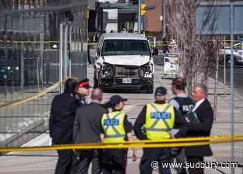 Full details of van attack recounted at start of Minassian trial this week