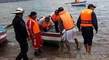 Cusco: Buscan intensamente cuerpo de pescador desaparecido en laguna Langui- Layo | lrsd - LaRepública.pe