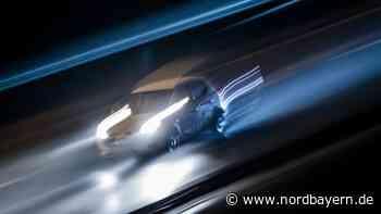 Autofahrer flüchtet auf Standstreifen vor Polizei - Siebenjährige auf Beifahrersitz - Nordbayern.de