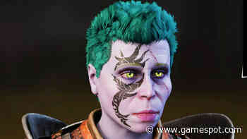 Demon's Souls Character Creator PS5 Gameplay