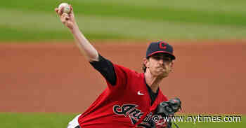 Shane Bieber and Trevor Bauer Win Cy Young Awards