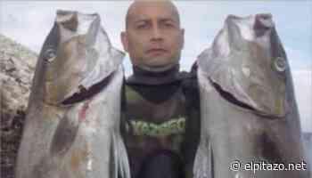 Cuerpos de rescate buscan a buzo pescador desaparecido en costas de Higuerote - El Pitazo