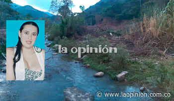 Deslizamiento mortal en Pamplonita - La Opinión Cúcuta