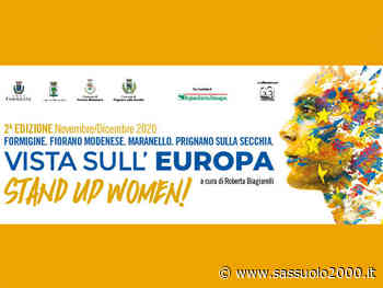 """""""Stand Up Women!"""" il progetto delle amministrazioni comunali di Formigine, Maranello, Fiorano Modenese e Prignano - sassuolo2000.it - SASSUOLO NOTIZIE - SASSUOLO 2000"""
