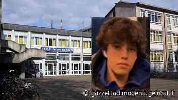Formigine, Palloncini e messaggi per l'addio ad Alex - La Gazzetta di Modena