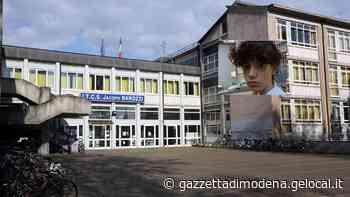 Alex aveva 16 anni, Formigine e l'Istituto Barozzi lo piangono - La Gazzetta di Modena