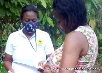 Fortalecen salud mental para sobrellevar la pandemia en Villa Rica – - Proclama del Cauca