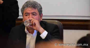 Xico violó la ley y autorizó gasolinera junto a hospital - El Mercurio de Tamaulipas