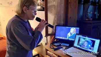 Une association d'Aubrives propose des cours de chant malgré le confinement - L'Ardennais