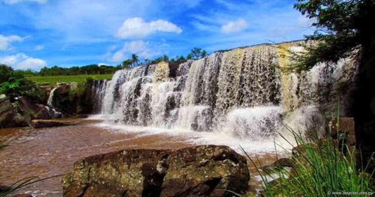 Destino LN: Ybycuí atrae a turistas con patrimonios históricos y naturaleza - La Nación