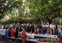 Banquet de la Saint Eloi dimanche 19 septembre 2021 - Unidivers