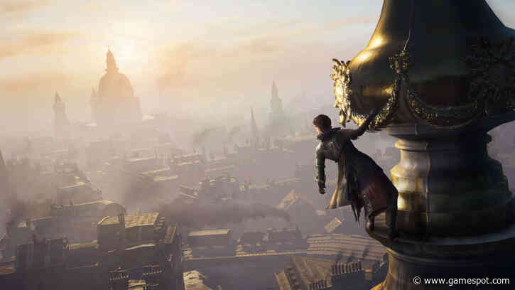 Assassin's Creed Syndicate Is Mostly Playable On PS5, Despite Warnings