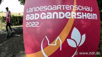 Bad Gandersheim: Landesgartenschau will Familien locken - NDR.de