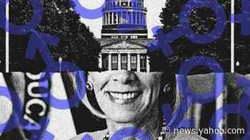 Biden wants to scrap Betsy DeVos' rules on sexual assault in schools. It won't be easy.