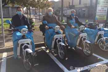 Lo scooter sharing arriva a San Giuliano Milanese - 7giorni