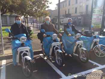 L'azienda leader della sharing mobility su due ruote 100% green è la prima a conquistare la... - Dueruote