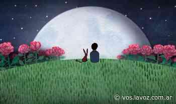 Florián propone una miniserie animada que se renueva cada semana de noviembre - Vos
