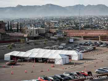 'We need more help': El Paso's Republican mayor says the city needs federal funding to protect public health
