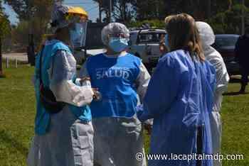 Miramar llegó a las 27 muertes por coronavirus y hay 198 casos activos - La Capital de Mar del Plata