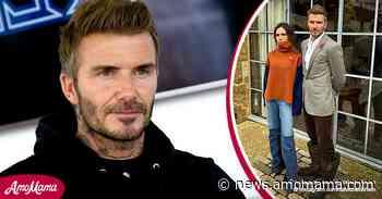 David Beckham Wants Revenge on Wife Victoria as She Trolls Him for Last Minute Shoe Option - AmoMama