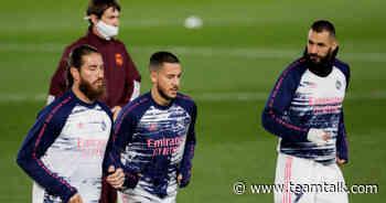 David Beckham plots stunning Inter Miami raid for Real Madrid galactico - Teamtalk.com